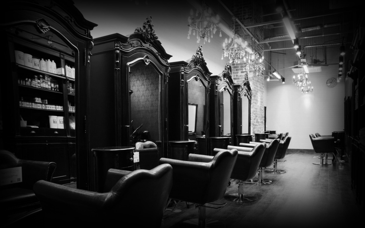 International hair salon in Roppongi Tokyo with English speaking hair stylist
