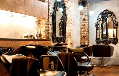 London Salon Hayato Salons