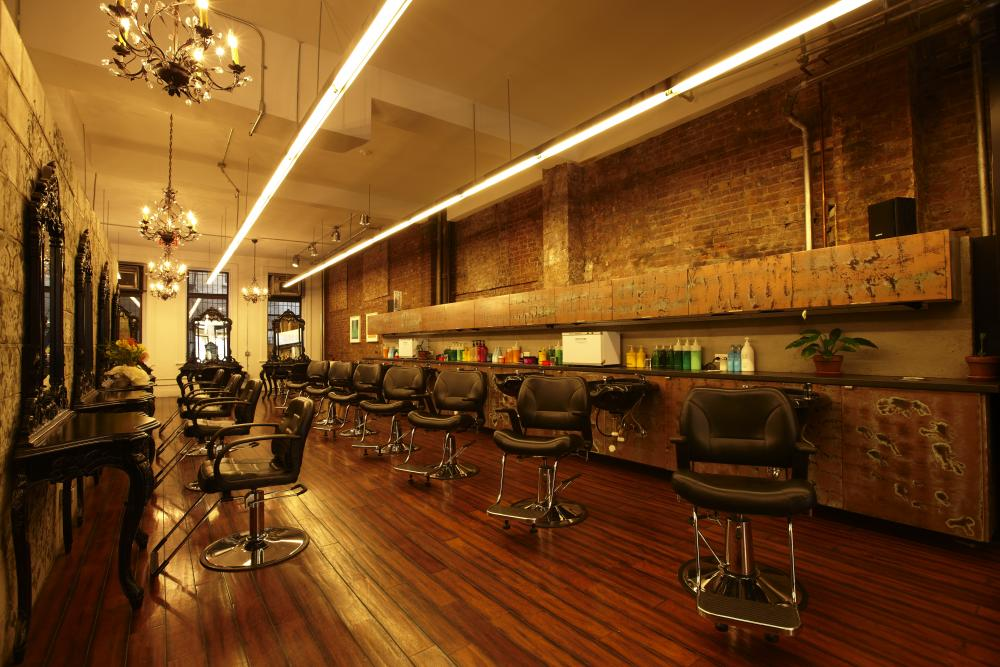 Hayato salon New York store photo